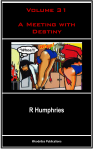 Volume 31 – A Meeting with Destiny Download Free PDF file here