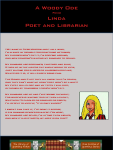A Tribute Poem from Linda at Kilahara